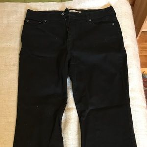 "Levi's ""Perfectly Slimming"" Boot Cut Jeans"